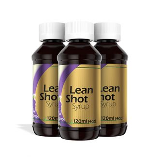 Lean Shots are easy-to-drink, grape-flavored, shots containing all natural herbs and extracts designed to enhance well being. Available in a convenient 4 oz bottles, including 2 servings.