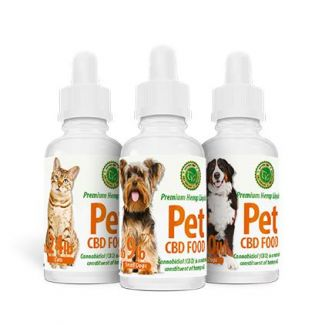 Pet CBD Food is the CBD oil designed just for pets. Choose from CBD Pet Food for Cats or CBD Pet Food for Dogs of all sizes.