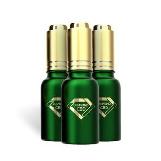Best-Selling Diamond CBD Products