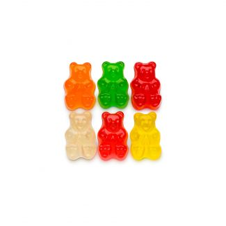 Diamond CBD Mini Gummy Bears