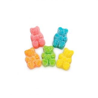 Diamond CBD Sour Bears