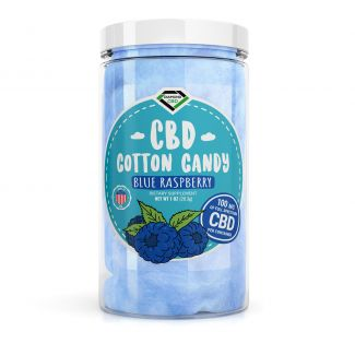 CBD Cotton Candy