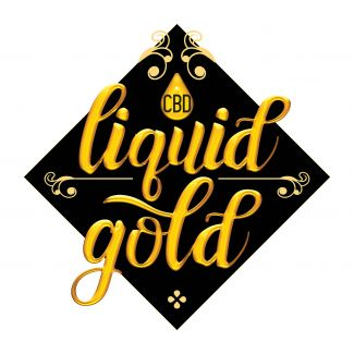 Liquid Gold CBD