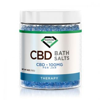 CBD Bath & Body